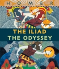Image for The Iliad/The Odyssey Boxed Set