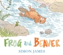 Image for Frog and Beaver