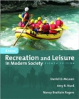 Image for Kraus' Recreation and Leisure in Modern Society