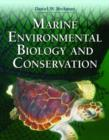 Image for Marine environmental biology and conservation