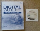 Image for Our Digital World: Introduction to Computing : Instructor's Guide with EXAMVIEW (R) (print and CD)