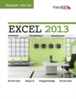 Image for Marquee Series: Microsoft (R)Excel 2013 : Text with data files CD
