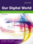 Image for Our Digital World : Text with SNAP Integrated eBook and SNAP 2013 (codes via mail)