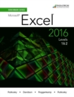 Image for Microsoft Excel 2016Levels 1 and 2