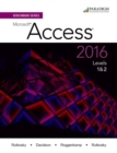 Image for Microsoft Access 2016Levels 1 and 2
