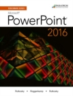 Image for Benchmark Series: Microsoft (R) PowerPoint 2016 : Text with physical eBook code