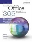 Image for Marquee Series: Microsoft Office 2019 : Review and Assessments Workbook