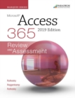 Image for Marquee Series: Microsoft Access 2019 : Review and Assessments Workbook