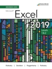 Image for Microsoft Excel 2019Levels 1 and 2,: Review and assessment workbook