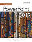 Image for Benchmark Series: Microsoft Powerpoint 2019 : Review and Assessments Workbook