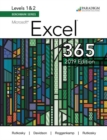 Image for Benchmark Series: Microsoft Excel 2019 Levels 1&2 : Access Code Card and Text (code via mail)