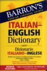 Image for Italian-English dictionary