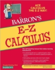 Image for E-Z calculus  : the easy way