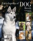Image for Encyclopaedia of dog breeds