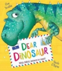 Image for Dear Dinosaur : With Real Letters to Read!