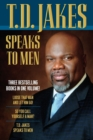 Image for T.D. Jakes Speaks to Men