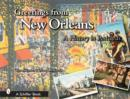 Image for Greetings from New Orleans: A History in Postcards