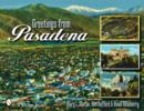 Image for Greetings from Pasadena