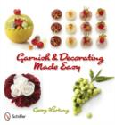 Image for Garnish and Decorating Made Easy