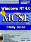 Image for Windows NT 4.0 : MCSE Study Guide