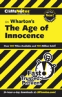 Image for Wharton's The age of innocence