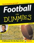Image for Football for dummies