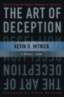Image for The art of deception  : controlling the human element of security