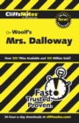 Image for Woolf's Mrs. Dalloway