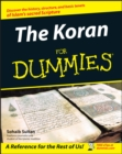 Image for The Koran for dummies