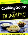 Image for Cooking Soups For Dummies