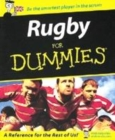 Image for Rugby union for dummies : UK Edition