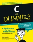Image for C for dummies