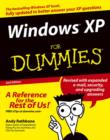 Image for Windows XP for dummies