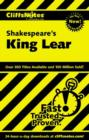 Image for Shakespeare's King Lear