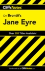 Image for CliffsNotes on Bronte's Jane Eyre