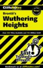 Image for Brontèe's Wuthering Heights