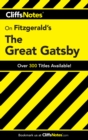Image for Fitzgerald's The great Gatsby