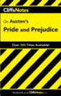 Image for Austen's Pride and prejudice