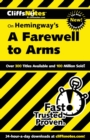 Image for Hemingway's A farewell to arms
