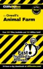 Image for Orwell's Animal farm