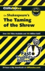 Image for Shakespeare's The taming of the shrew