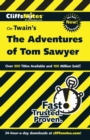 Image for Twain's The adventures of Tom Sawyer