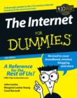 Image for The Internet for dummies