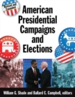 Image for American presidential campaigns and elections