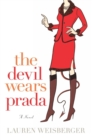 Image for The Devil Wears Prada : A Novel