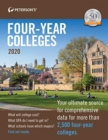 Image for Four-Year Colleges 2020