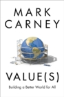 Image for Values: Building a Better World for All