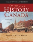 Image for The illustrated history of Canada : Volume 226