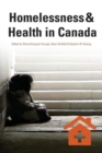 Image for Homelessness & Health in Canada