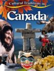 Image for Cultural Traditions in Canada